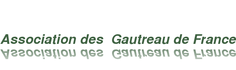 Association des Gautreau de France